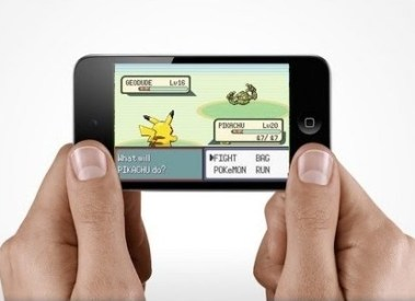 How to Get Pokemon on iPhone  (without Jailbreaking)