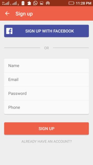 register on zorooms