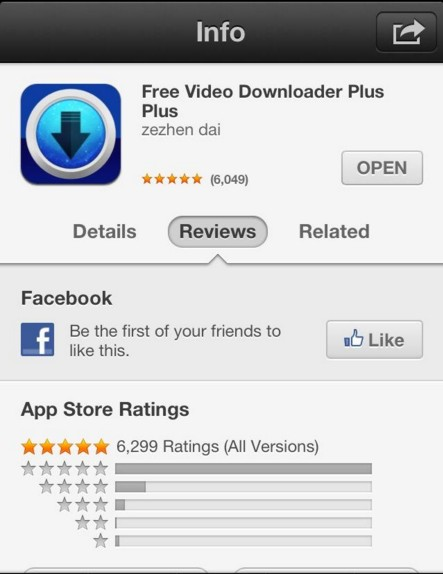 how to download videos from your iphone