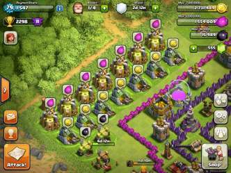 bestclash of clans tips and tricks1