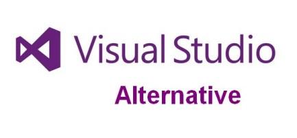 visual studio alternative