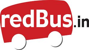 redbus refferal code