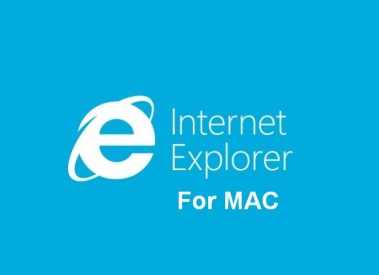 How to Download and Install Internet Explorer for MAC OS