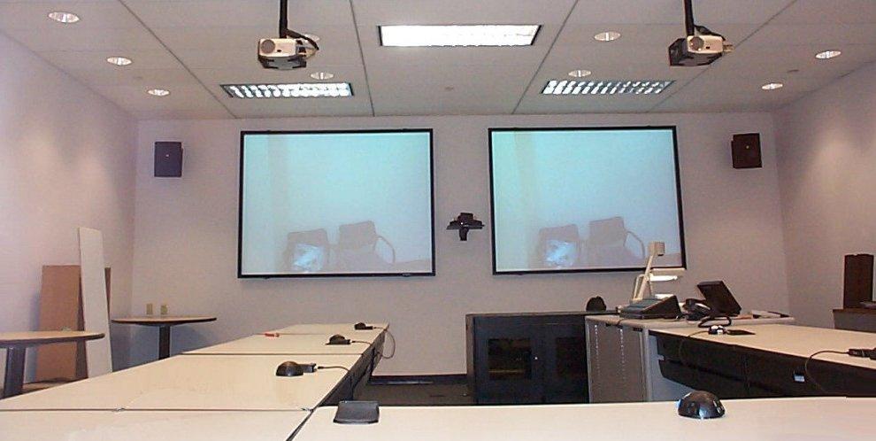 GM Virtural Conference Room Warren MI