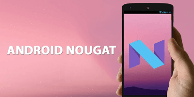 features of android nougat