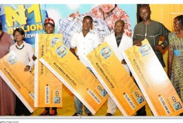 Do you support telecoms promo ban in Nigeria?