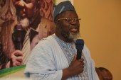 Local Content: Nigeria to 'get rid of all foreign technologies', Minister says