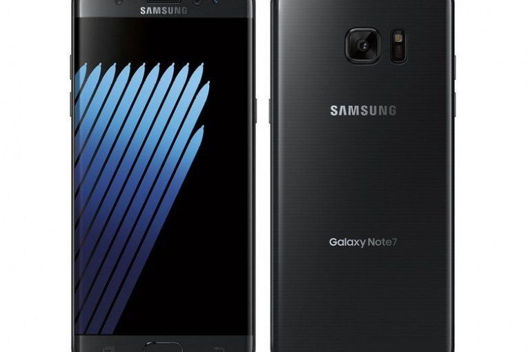 Samsung: How to know the 'new' Galaxy Note 7 smartphone