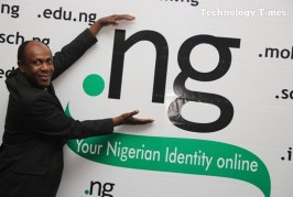 Nigeria posts growth of Internet domain names