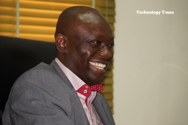 TheCable CEO on news delivered in a world of the Internet