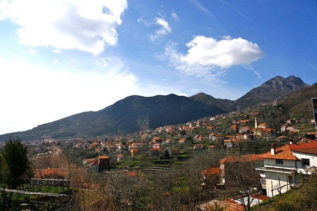 Near San Lazzaro