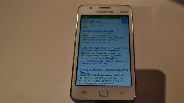 Samsung Tizen 8