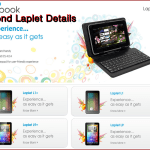 Byond Laplet Specifications, Features, Price Info