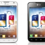 LG Optimus L7 Dual Successor of Optimus L7 is Here