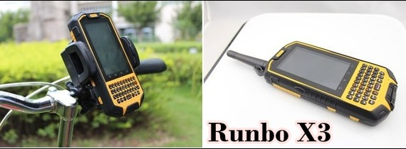 Runbo X3