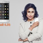 "iBall Andi 4.5Q a 4.5"" Android 4.1, 8 MP Camera Phone in India"