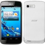 Acer Liquid Z2 Dual SIM Android 4.1 JB Phone To be Unveiled at MWC 2013