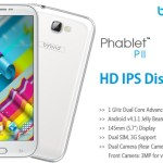 "Byond Phablet 2 SmartPhone with 5.7"" HP IPS Display, Android 4.1 JB Launched"