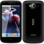 "Intex Aqua Wonder 4.5"" IPS Display Android JB Phone – Specs, Features, Details"