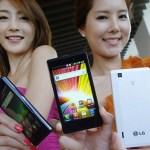 LG Optimus EX gets Android 4.0.4 Ice Cream Sandwich Update