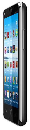 Nuclear SX Phone