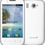 Videocon A27 4″ Android ICS Dual SIM Phone Announced