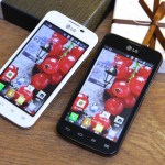 LG Optimus Duet & Duet+ renaming of Dual SIM L5 II & L7 II Phones
