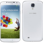 Samsung Galaxy S4 Launching in Hong Kong on April 18