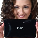 Zync Quad 8.0 and Quad 9.7 Quad core Tablet Launched