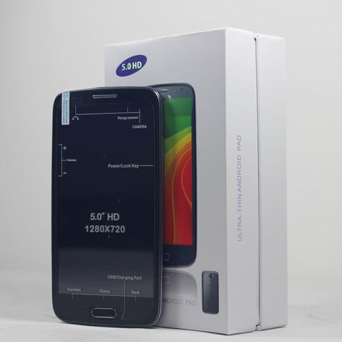 Orient N9500 Clone
