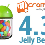 Micromax Android 4.3 Jelly Bean Official Update Schedule, TimeTable, Release Date