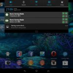 Sony Xperia Tablet Z LTE & Xperia ZR gets Android 4.2.2 Jelly Bean Update