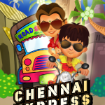 Download Chennai Express Android Game for Free. iOS at $0.99