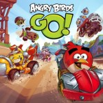 Rovio Angry Birds Go Now Available for iOS/Android Phones