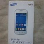 Samsung Galaxy Star Pro Camera sample