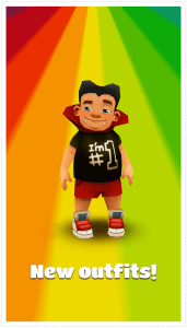 Subway Surfers New Orleans Game