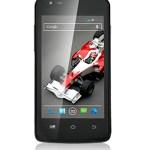 Xolo A500L 4-Inch Dual Core Phone – Galaxy Star Pro Alternative