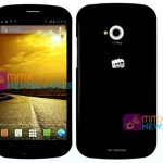 Micromax Splash the Micromax WaterProof Phone
