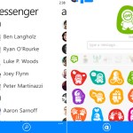 Download Facebook Messenger for Windows Phone 8 Devices