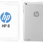 HP 8 7.85-inch Android Tablet Priced $170 – Specs, Features