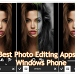 35 Best Photo Editing Apps for Windows Phone