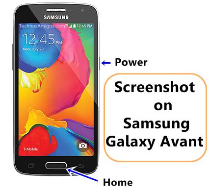 Avant Phone Cases Samsung Galaxy
