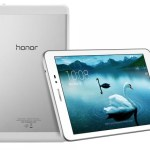 Huawei MediaPad Honor T1 8-inch 3G Voice Calling Tablet Launched
