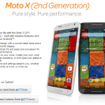 New Moto X Verizon, US Cellular, AT&T – USA Release Dates