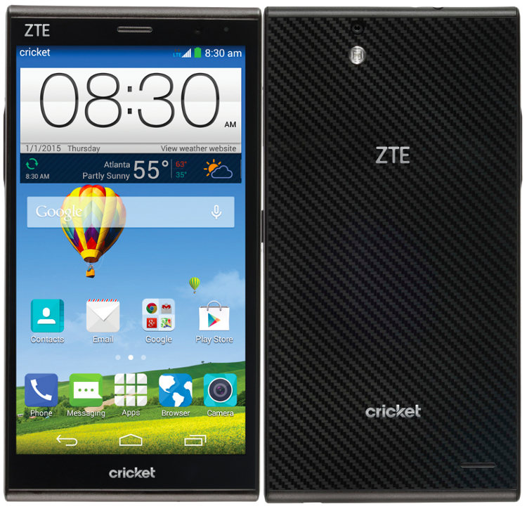 let zte grand x vs zte grand x max gas