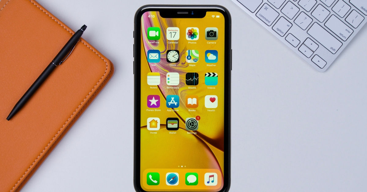 Apple has 5 of the top 10 best-selling smartphones of 2020