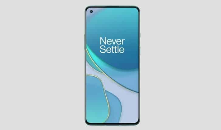 OnePlus 8T latest render reveals new camera design