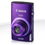 canon ixus 265hs 4