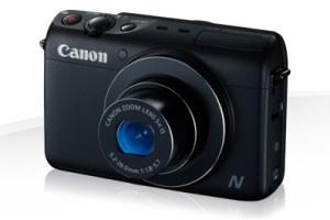 canon n100 1