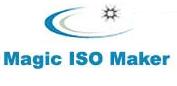 Magic ISO maker Logo